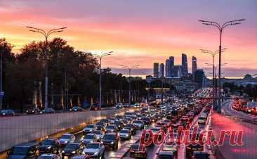 Почему Москва не будет городом для людей? Это касается не только москвичей   АвТОгус   Яндекс Дзен