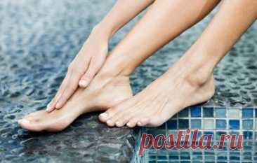 Что делать, когда немеют пальцы ног - Образованная Сова