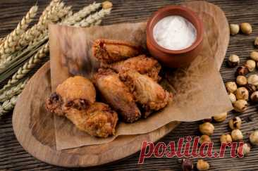 Bird's picnic. Simple recipes of chicken on a brazier | Products and drinks | Kitchen | Arguments and the Facts