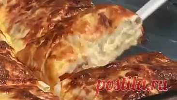 Вкусная рыба без жарки ( рецепт )