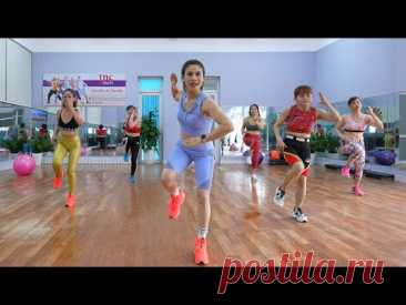 DO THIS FOR 14 DAYS AND LOOK IN THE MIRROR GET RESULTS | Do This and Get Fit | Zumba Class - YouTube
