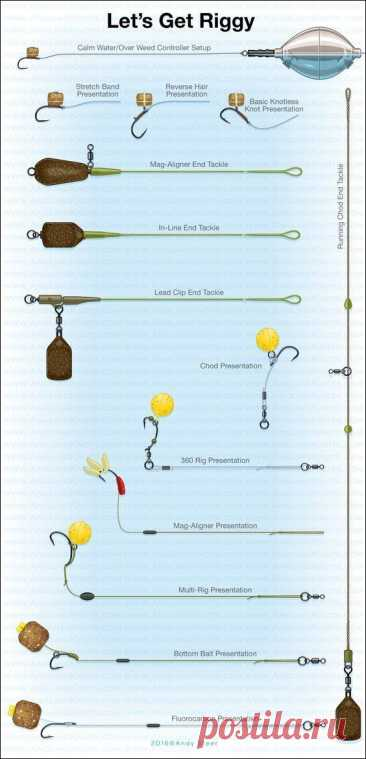 Carp rigs for beginners. Taking you on a journey from a basic hair rig to the materials needed to construct your own carp rigs from home.