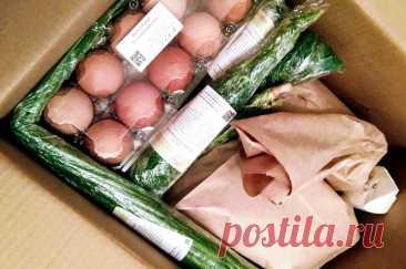 Продукты для здоровья печени: что входит в правильную корзину