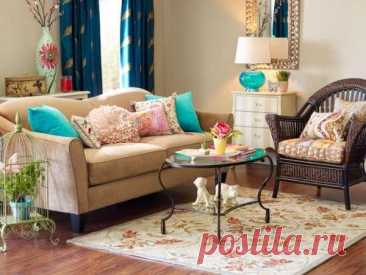 35 ideas to make cushions with own hands Each woman in soul the skilled worker needlewoman seeking to create a cosiness and beauty in a family nest with own hand. Good to refresh an interior and to give it originality is to make sofa...