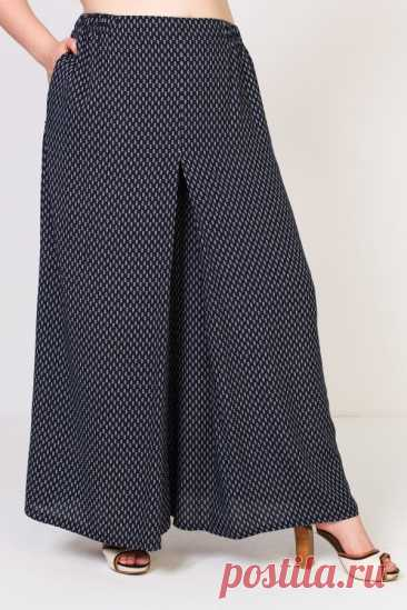 How to sew a skirt trousers the hands from chiffon, with a smell, with folds, for stout women, in Bokho's style, on ties: models, patterns, photo. Skirt trousers: with what to carry in the summer and in the winter: images