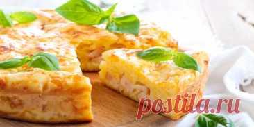 10 заливных пирогов, которые заменят вам обед или ужин - Лайфхакер
