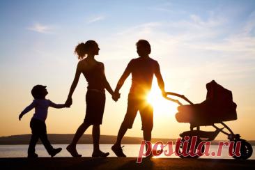 15 признаков плохого родителя / Малютка