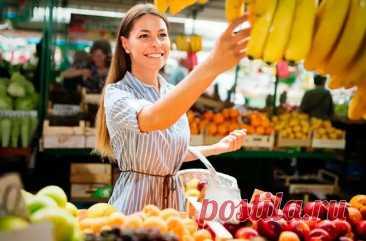 Пищевые привычки для здоровья и стройности - Будь в форме! - медиаплатформа МирТесен