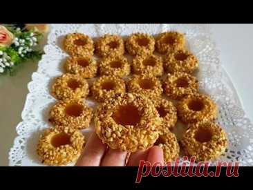 Не покупайте больше печенья! Невероятное и красивое чувство и с небольшим количеством ингредиентов