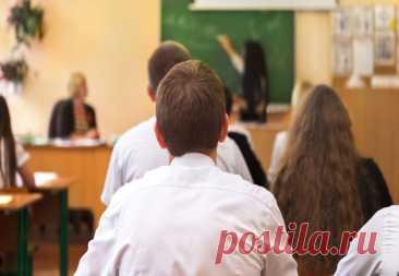 1 сентября школьников ждет образование вне школьных стен Образование вне школы с 1 сентября