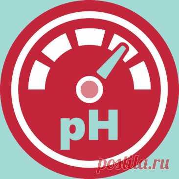 Опять PH