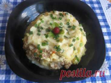 Пастуший пирог: готовим английское блюдо по классическому рецепту | Еда на каждый день | Пульс Mail.ru новые рецепты каждый день