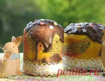 Цветной кулич, пошаговый рецепт на 3324 ккал, фото, ингредиенты - golkka