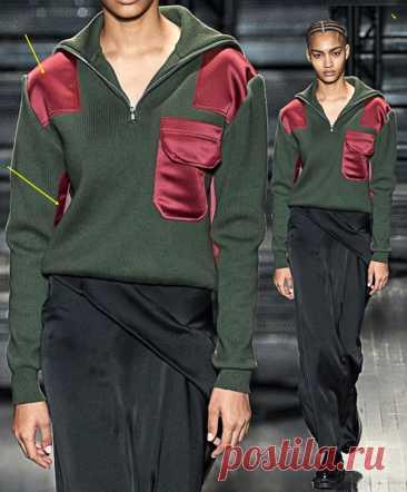 Продлить жизнь Модная одежда и дизайн интерьера своими руками