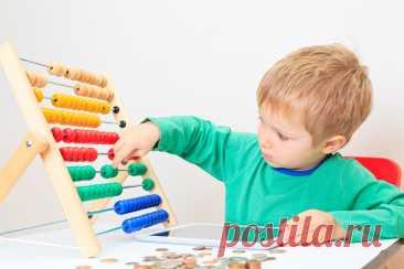 Математическое ☀ развитие детей дошкольного возраста ☀ План развития вашего ребёнка Какие задачи и методы входят содержание математического развития детей дошкольного возраста. С какого возраста и как раскрывать арифметические понятия детям