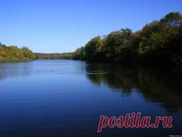 Река Бузулук - Страница 3 - Форум
