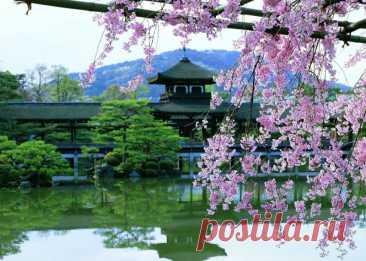 Прогулка по Киото