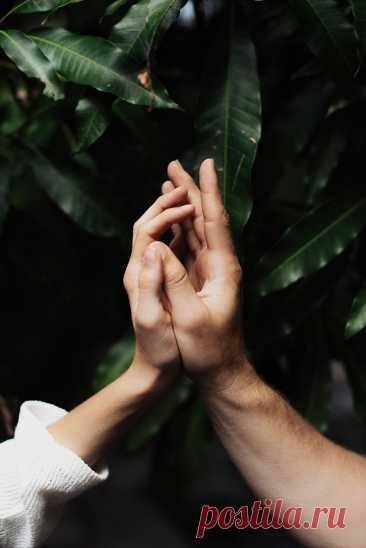 Как противостоять пассивному поведению партнера
