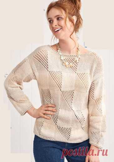 El pulóver