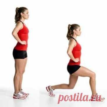 9 самых эффективных упражнения для сжигания жира и ускорения метаболизма: