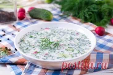 Чалоп – окрошка по-узбекски Тайм-менеджмент на кухне: как сохранить время, силы, деньги и всех вкусно накормить