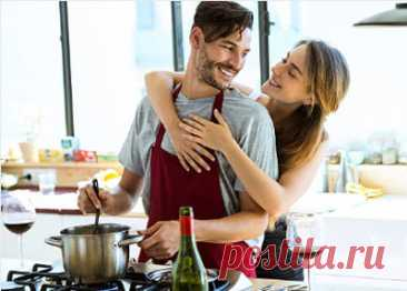 Мужчина будет счастливым: эффективные советы психолога