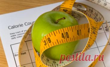 Сколько калорий нужно человеку в день: норма суточного потребления и расхода калорий у женщин и мужчин