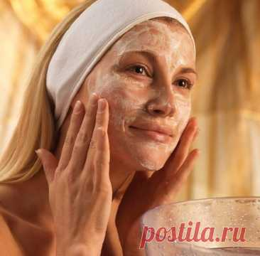 За копейки останавливаем старение кожи! Кожа будет как в 25, если прилежно наносить… Чудо восточной косметологии!