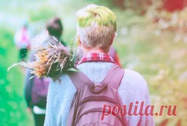 7 советов для родителей, чьи дети становятся подростками / Малютка