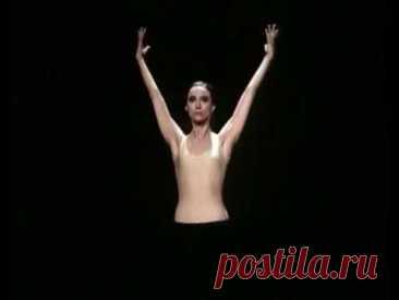 ✨ «Болеро» Равеля для Иды Рубинштейн