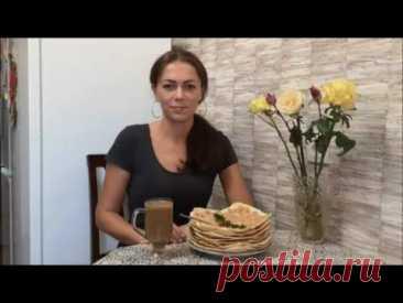 Пицца на СКОВОРОДЕ за 10 минут ЛАХМАДЖУН Турецкая пицца