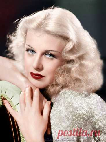 20 goddesses of old Hollywood who will eclipse any beauty of our time