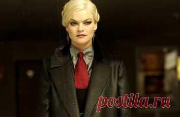 Мисси Пайл