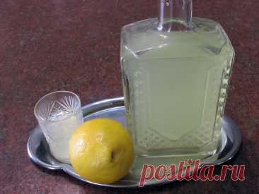 Ароматная лимонно-имбирная настойка за 15 минут. Рецепт. | Самогон Саныч | Яндекс Дзен
