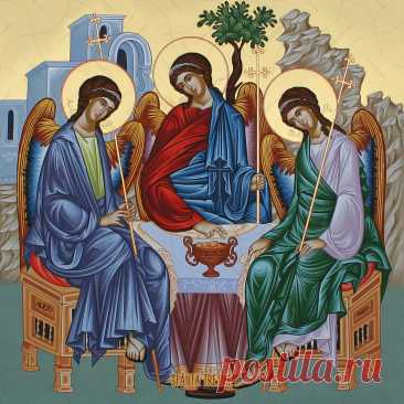 Прочитайте эти молитвы на святую троицу 20 июня. Они творят чудеса!   ВладиЛена   Яндекс Дзен