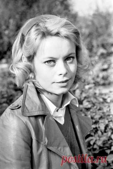 Мирослава Шафранкова, 11 июня, 1958