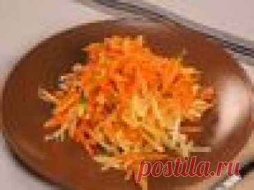 Салат из черной редьки – пошаговый рецепт приготовления с фото