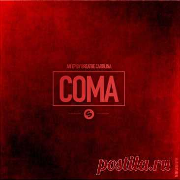 Breathe Carolina — Coma EP DOWNLOAD USA UK