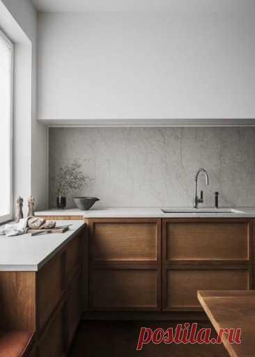 Дизайн кухни! Атмосферно!