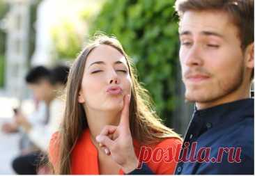 9 тактичных способов показать девушке, что у тебя с ней несерьезно - Записки мужика