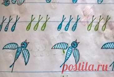 3 способа научить ребёнка красиво писать. Икак исправить плохой почерк | Мел