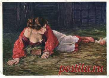 Ужасы крепостничества на картинах русских художников | Ещё один блог о кино | Яндекс Дзен