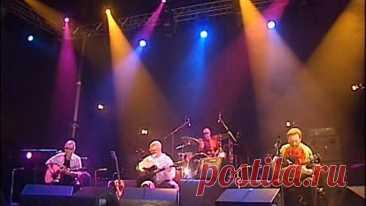 Воскресение - Не торопясь ( Концерт, 2003 )