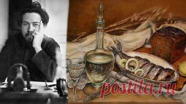 «Любимая рыбка Антона Павловича Чехова»-или 5 старинных оригинальных блюд для подачи селедки | Decoro-быт станет уютом | Яндекс Дзен