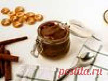 Шоколадная паста из какао – пошаговый рецепт приготовления с фото