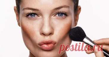 Как сделать скулы на лице - массаж, упражнения, макияж | Штучка | Яндекс Дзен