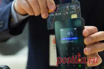 8 мест, где расплачиваться банковской картой может быть опасно