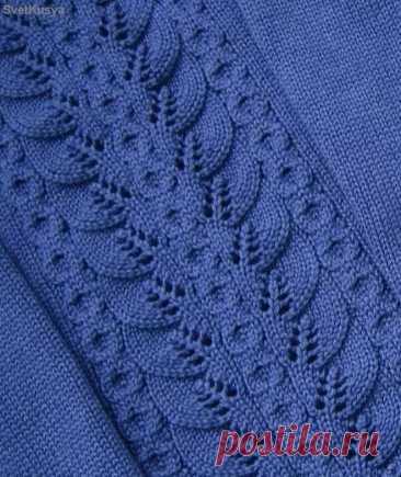 Образцы вязания схемы - Artofit