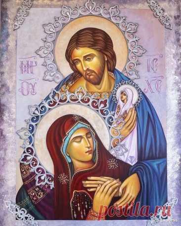 La Dormición Presvyatoy de la Madre de Dios