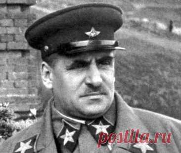 Самый именитый Сталинский маршал оказался не тем человеком, за которого себя выдавал. Рассекречена его биография (2021) смотреть онлайн в хорошем качестве